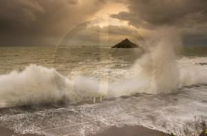 storm day I