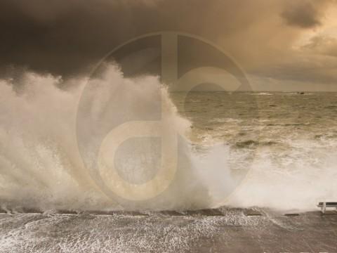 storm day II