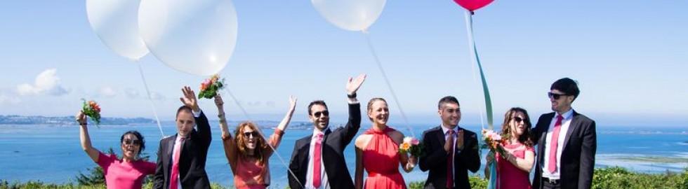 photos de mariage saint brieuc