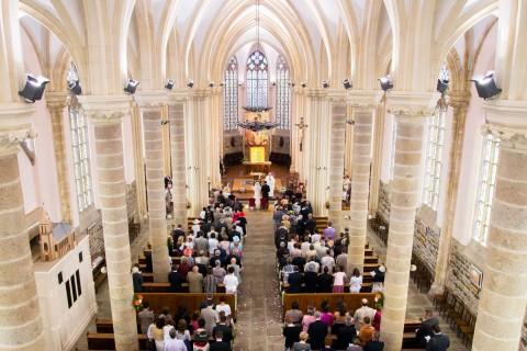 Cérémonie Religieuse…Mariage civil, Cérémonique Laïque…