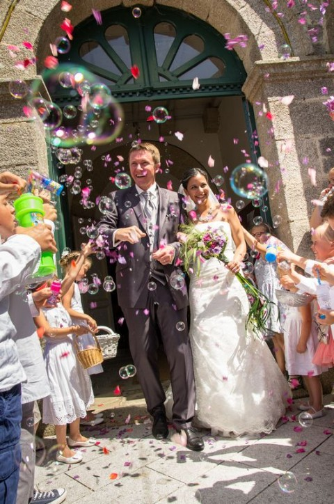 mariage loudéac cérémonie