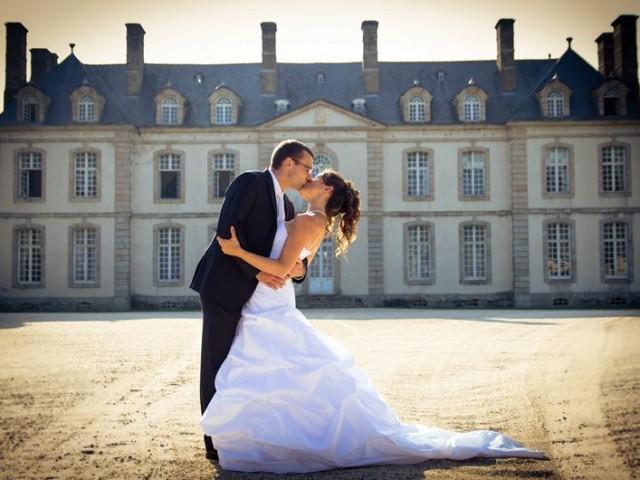 mariage pommorio