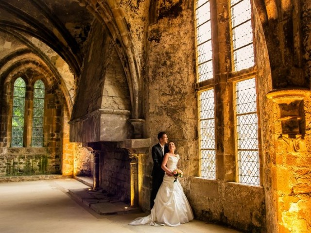 bourblanc chateau mariage photographe