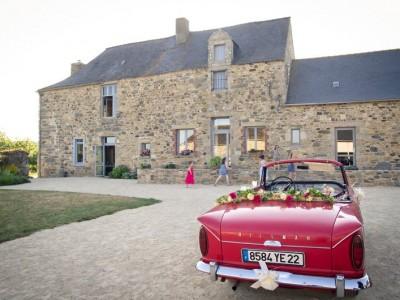 photographe chateau beaussais tregon