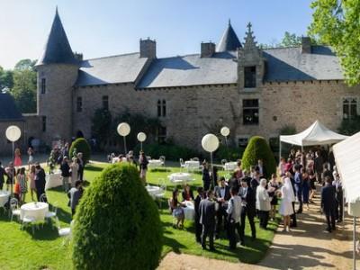 photographe mariage locguénolé