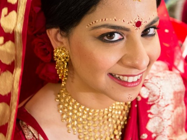 mariage indien bengali