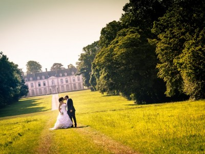 mariage luxe bretagne