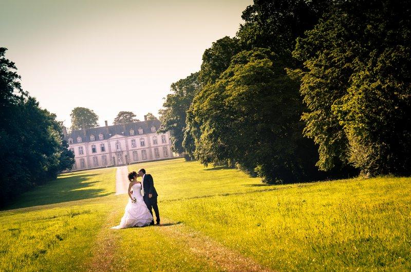robe de mariage saint brieuc - Photographe Mariage Saint Brieuc