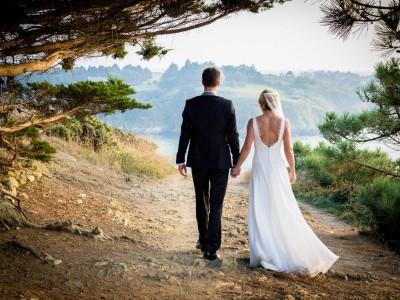 photographe pléneuf val andré mariage