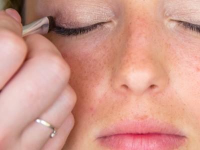manoir de la bruyere maquillage