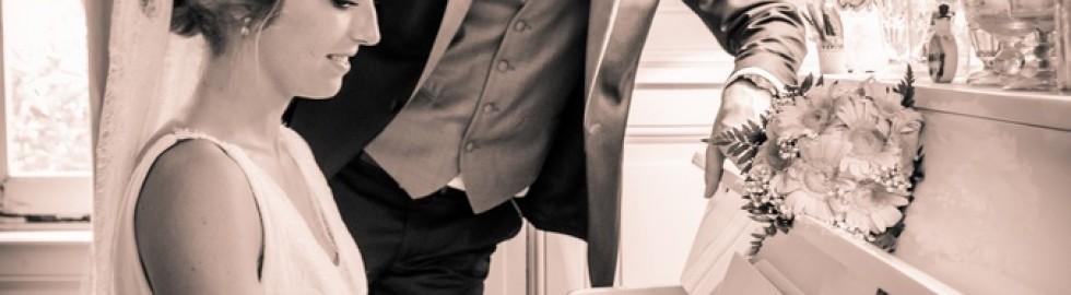 photos mariage bretagne quintin