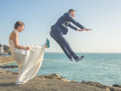 photos mariage bretagne