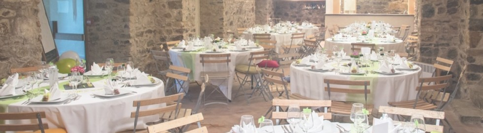 domaine de keravel salle mariage