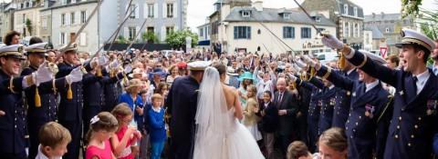 wedding france brittany
