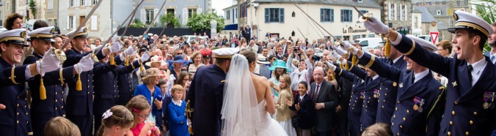 wedding france brittany