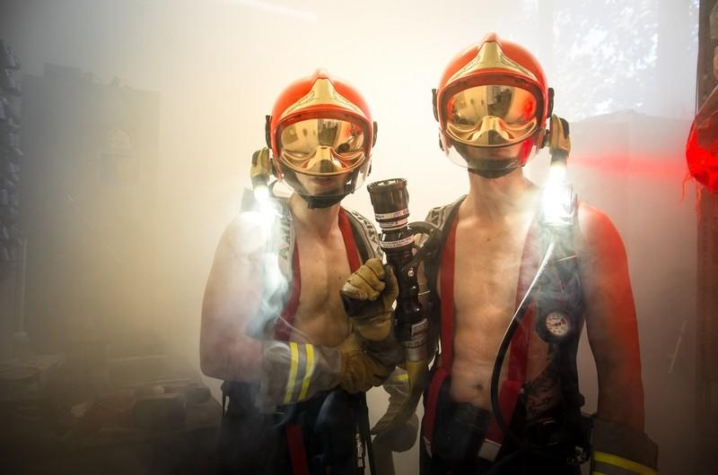 Une publication dans le journal Ouest France de ce jour, les pompiers de Saint Brieuc m'ayant sollicité pour réaliser un reportage photo pour leur calendrier 2016. Je ne publie que deux photos, les autres sont en exclusivité sur le calendrier. Je remercie les pompiers de Saint Brieuc pour celle belle […]