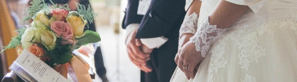 mariage à kermaria