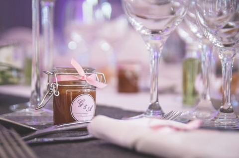 idées table mariage