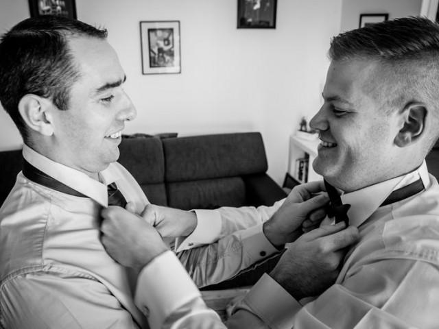 préparatifs mariage quintin