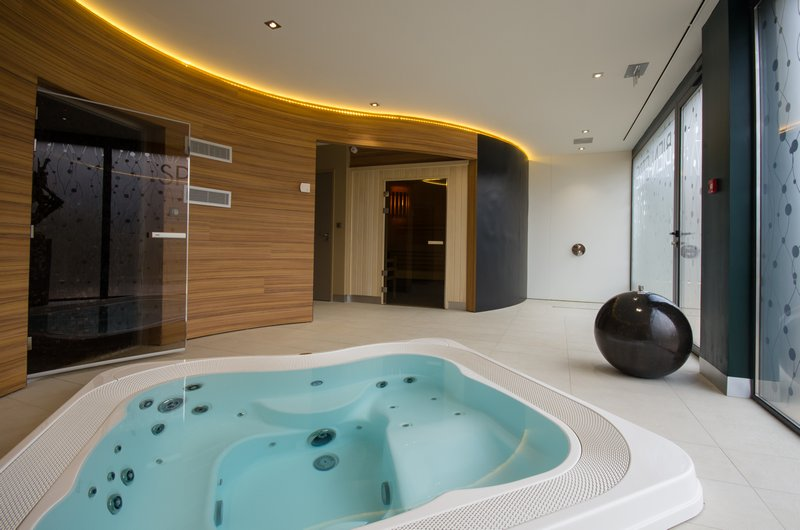 Photographe agencement piscine for Piscine loudeac