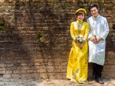mariage vietnamien