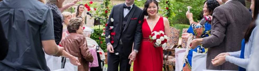 mariage noé verte_cérémonie laique