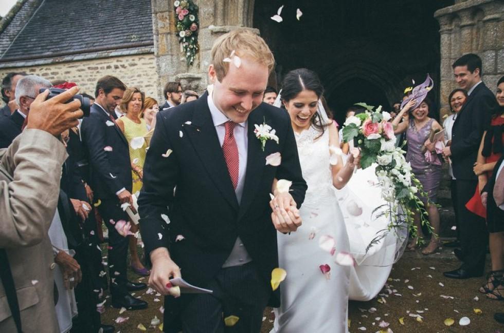 Mariage I&M – Saint Brieuc, Plouha