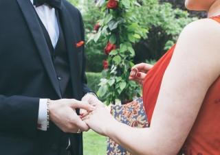 mariage lanloup noé verte cérémonie laique