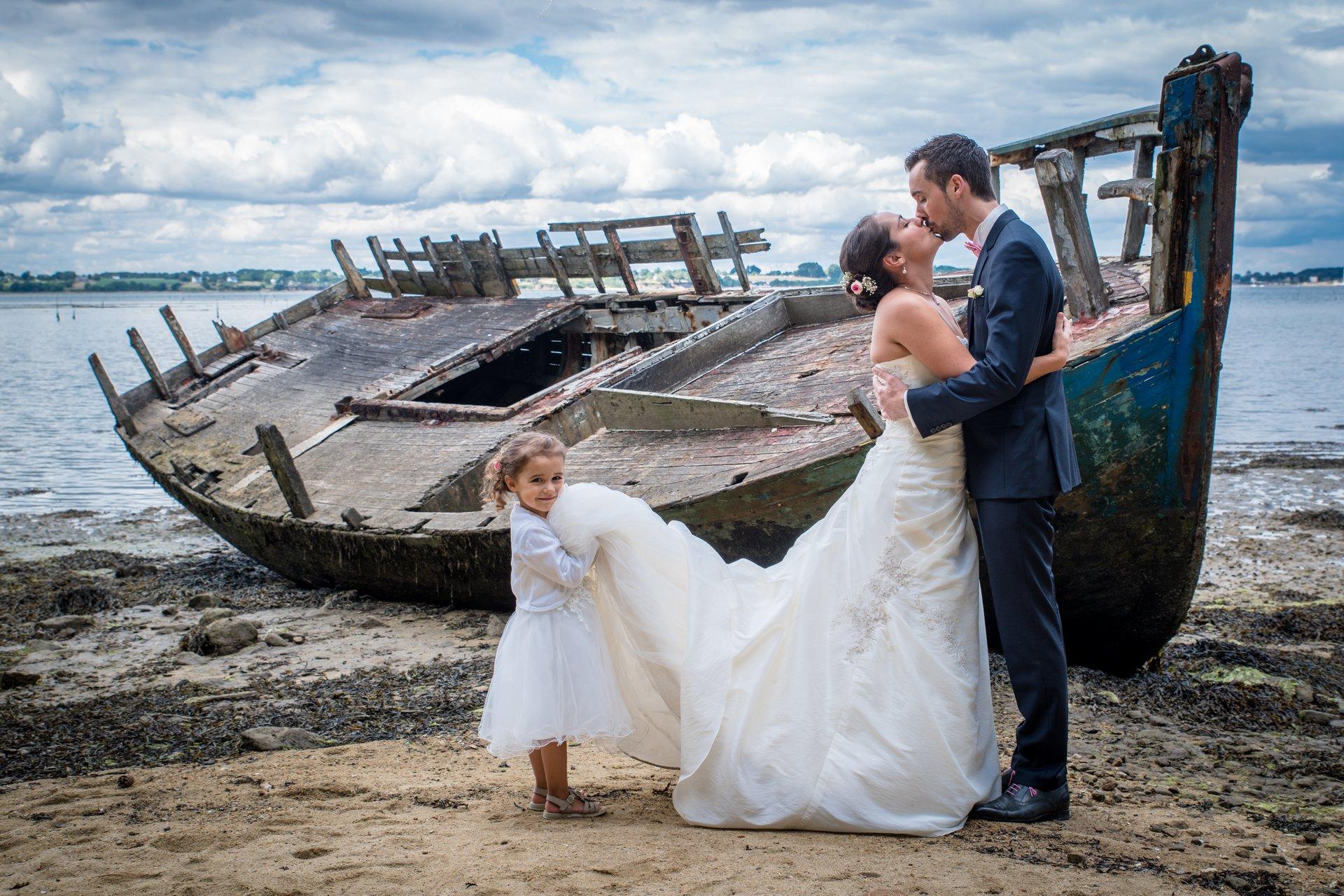 reportages de mariage 2016 et 2017 photographe mariage bretagne saint brieuc ctes darmor - Photographe Mariage Saint Brieuc