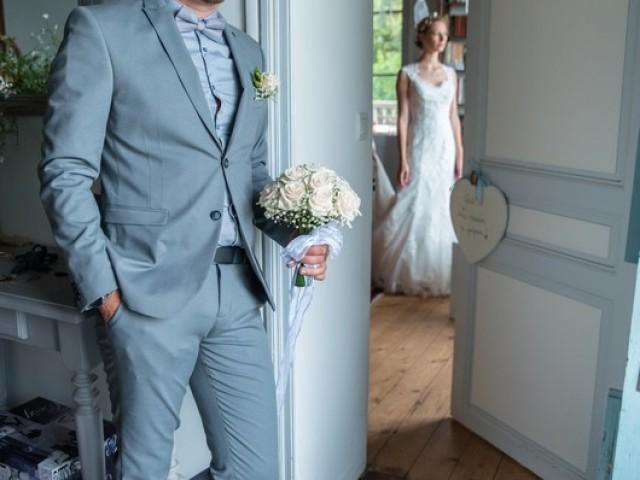 préparatifs mariage