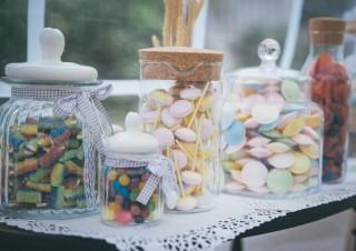 bonbons mariage