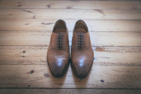 chaussure marié