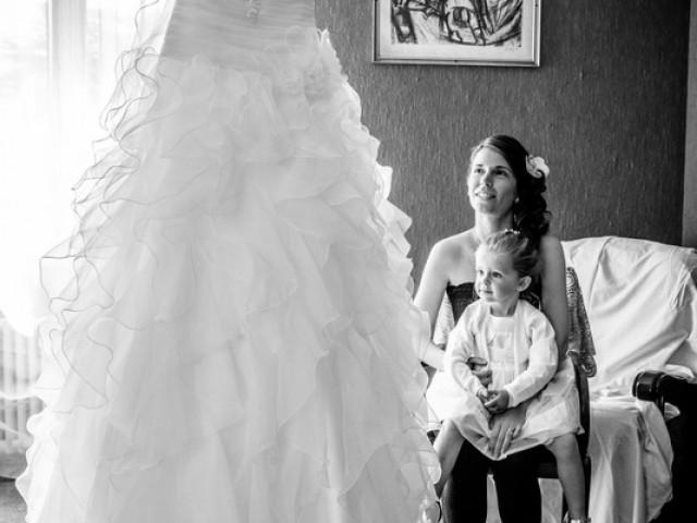 préparatifs mariage paimpol