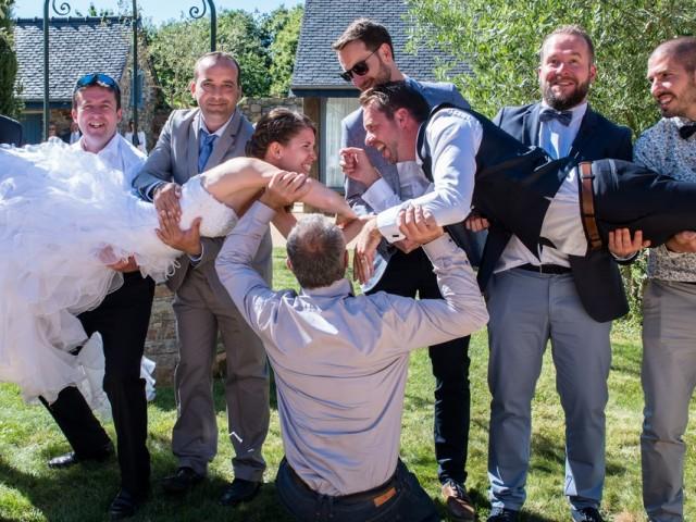 mariage manoir de kermodest
