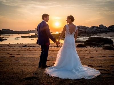 mariage lannion ploumanach