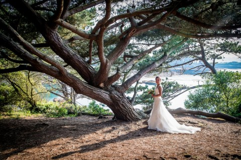 mariage castel beau site