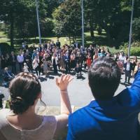 mariage pléneuf val andré