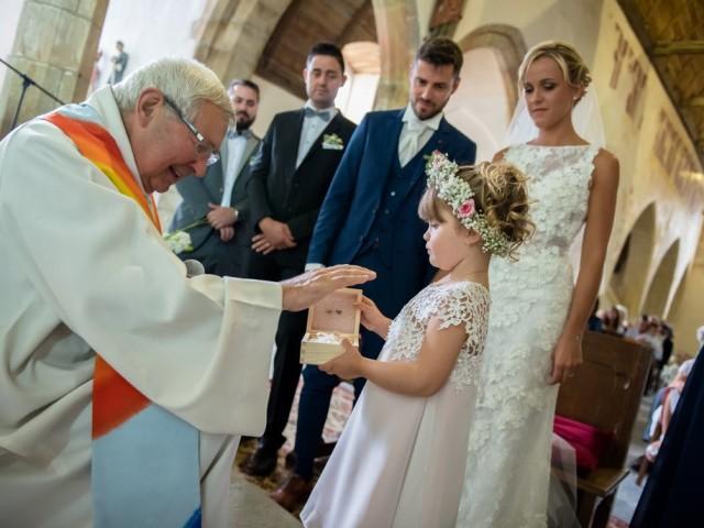 cérémonie mariage bretagne photographe