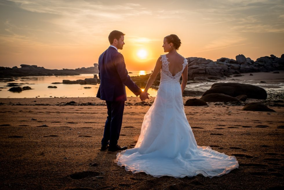 Report de votre reportage de mariage 2020