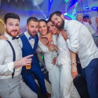 soirée mariage phot