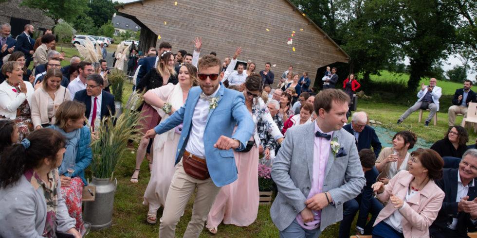 Saison de mariage 2021 en Bretagne