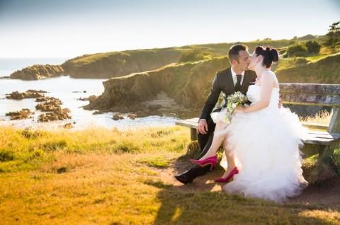 mariage bretagne carnac