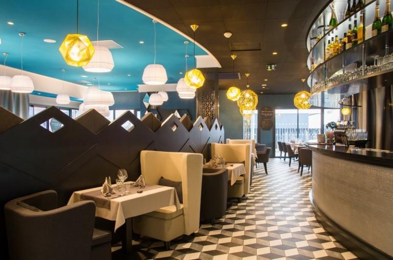 photographe agencement restaurant bretagne