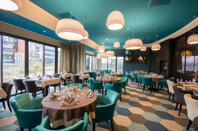 photographe restaurant architecture bretagne