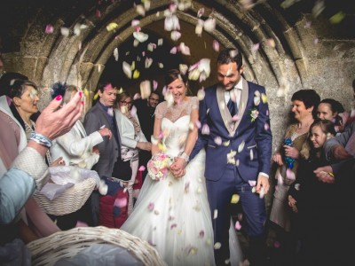 mariage chapelle kermaria plouha