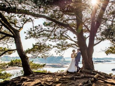 photographe couple mariage rennes