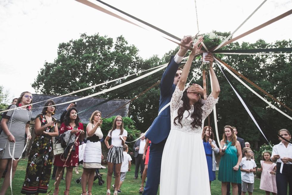 La saison de mariages 2019 suit son cours…