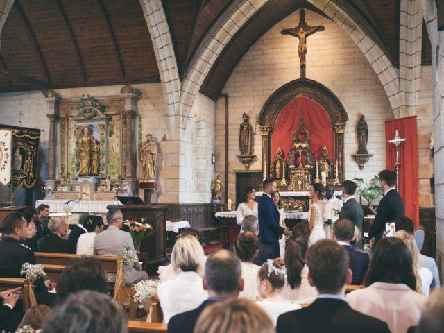 mariage paimpol